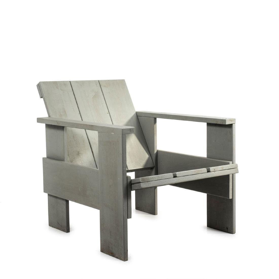 'Crate chair', 1934