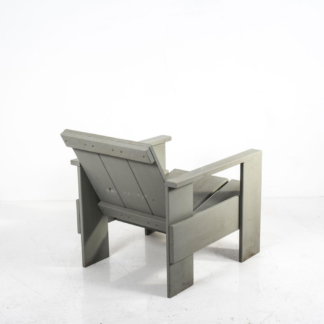 'Crate chair', 1934 - 2