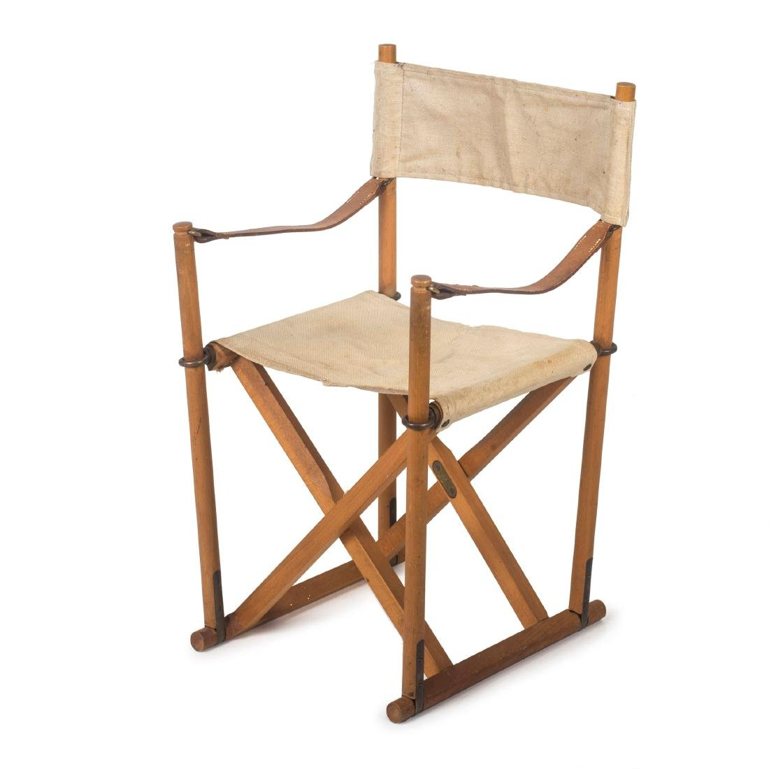 'MK16' child's folding chair, 1932