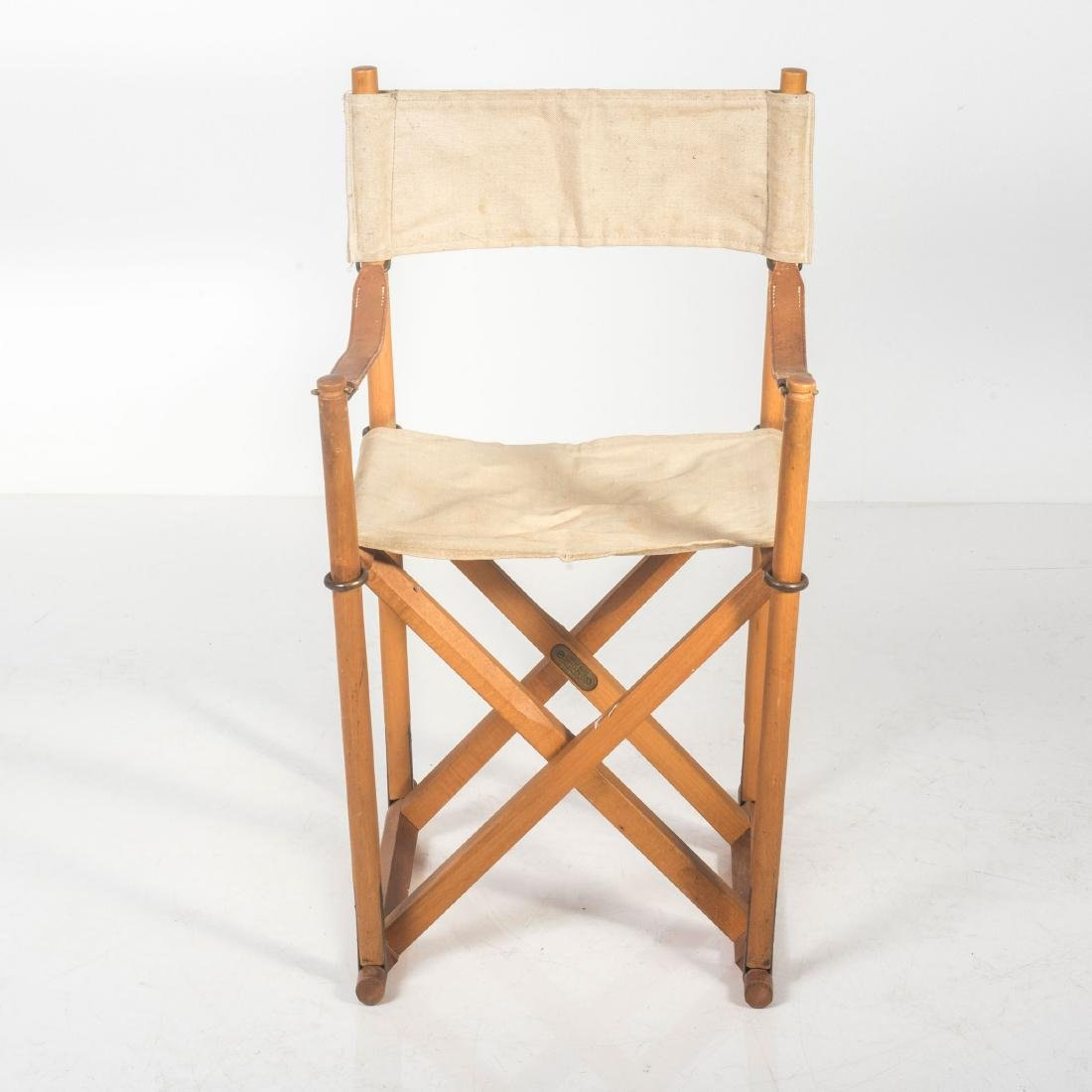 'MK16' child's folding chair, 1932 - 3