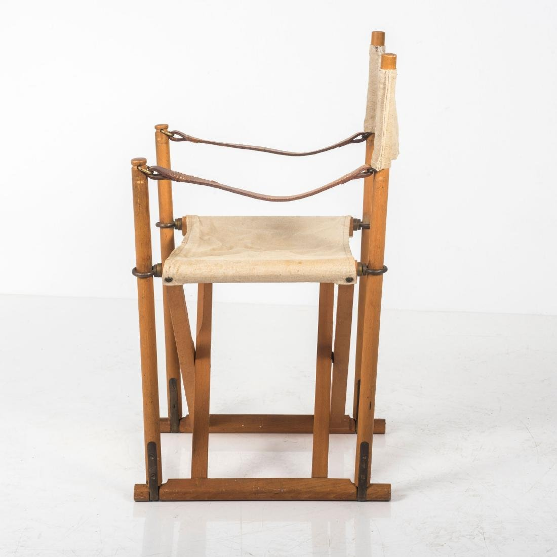 'MK16' child's folding chair, 1932 - 5
