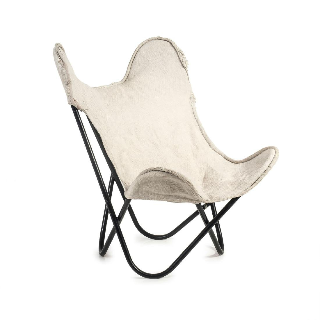 'Bat' - 'Butterfly' child's chair, 1938