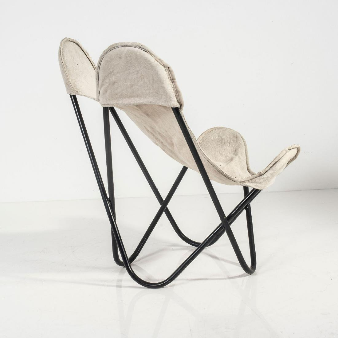 'Bat' - 'Butterfly' child's chair, 1938 - 2