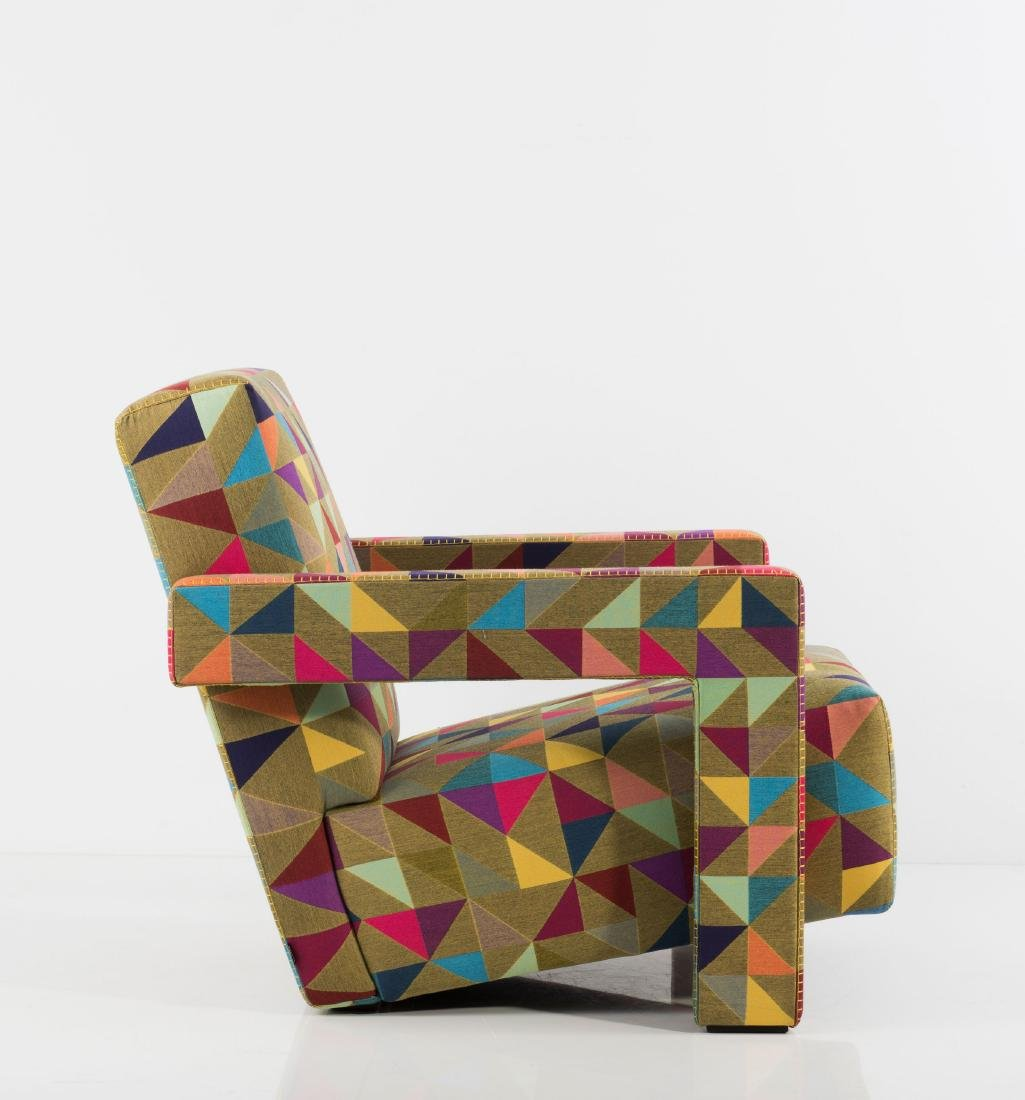 'Utrecht chair C 90', 1936/37 / 2016 - 3