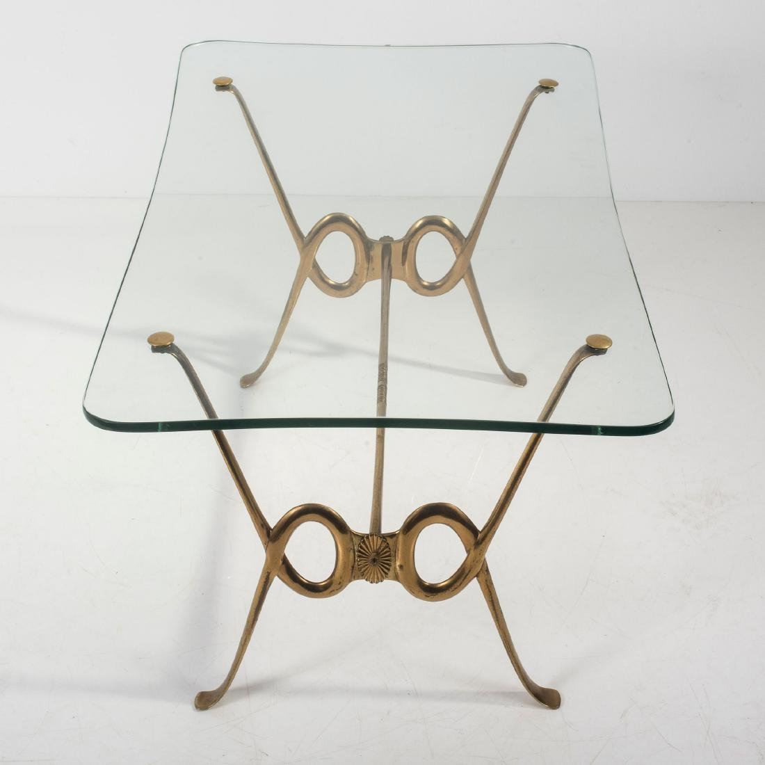 Coffee table, 1940/50s - 3