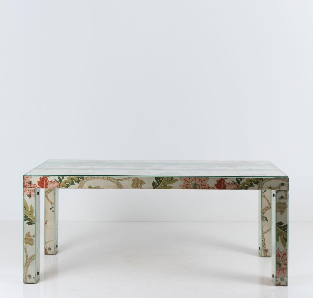 Coffee table, 1940s - 4