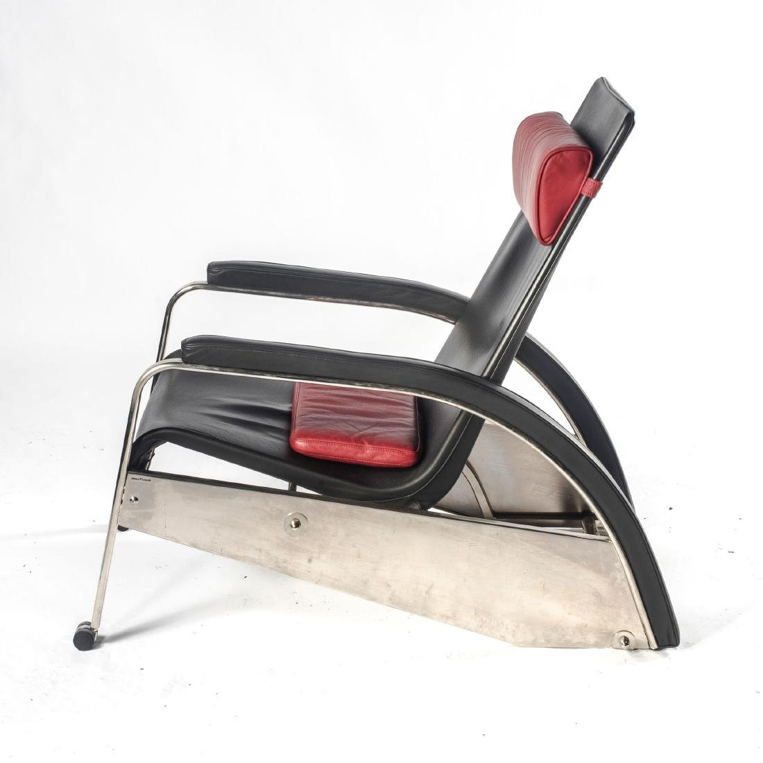 'Visiteur' easy chair, 1948 - 3
