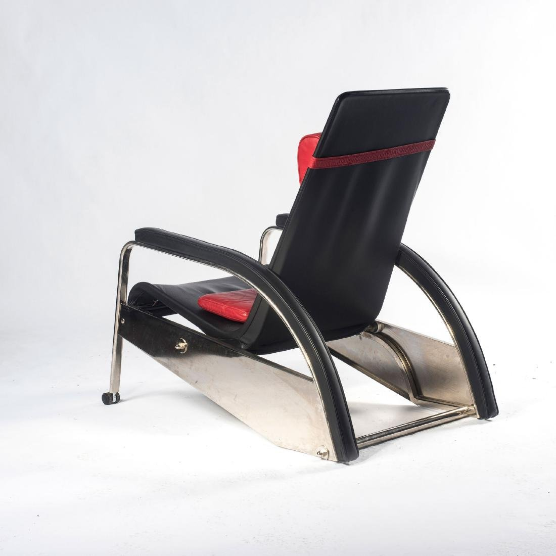 'Visiteur' easy chair, 1948 - 4