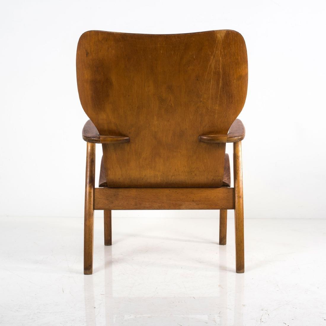 Armchair 'Domus Lux', c1948 - 7
