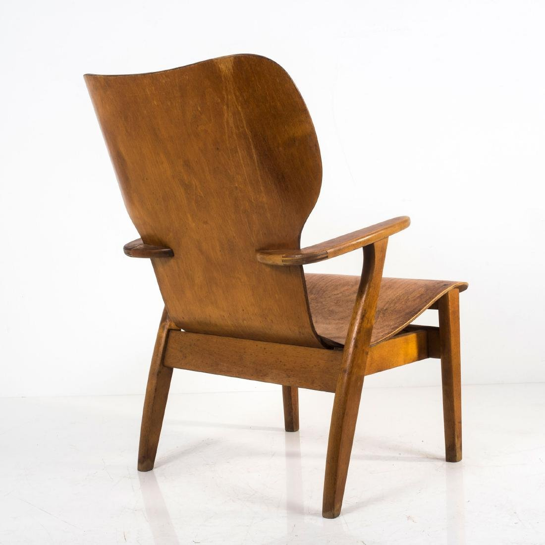 Armchair 'Domus Lux', c1948 - 8