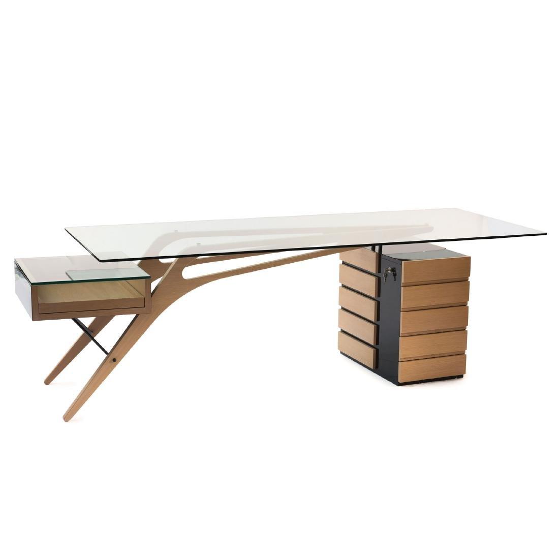 'Cavour' desk, 1949