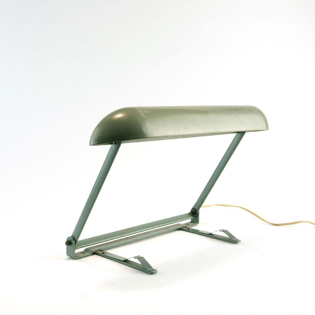 Table light /clamp light, c. 1950 - 2