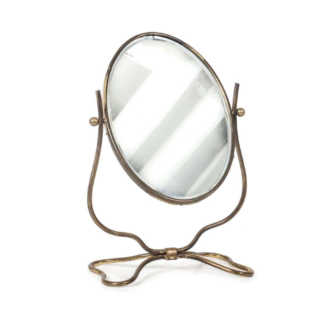 Table mirror, c. 1950