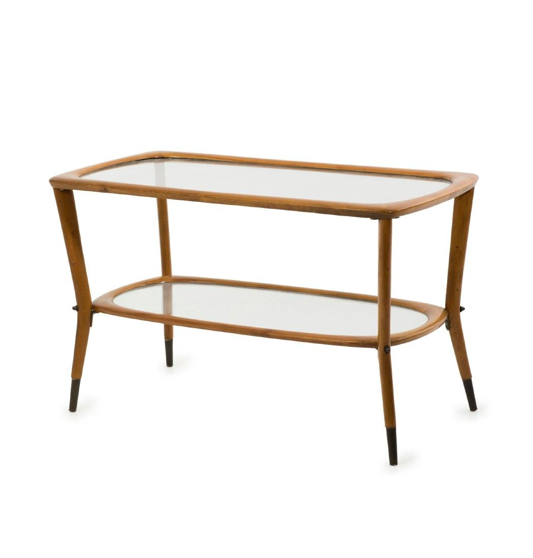 Side table, c. 1950