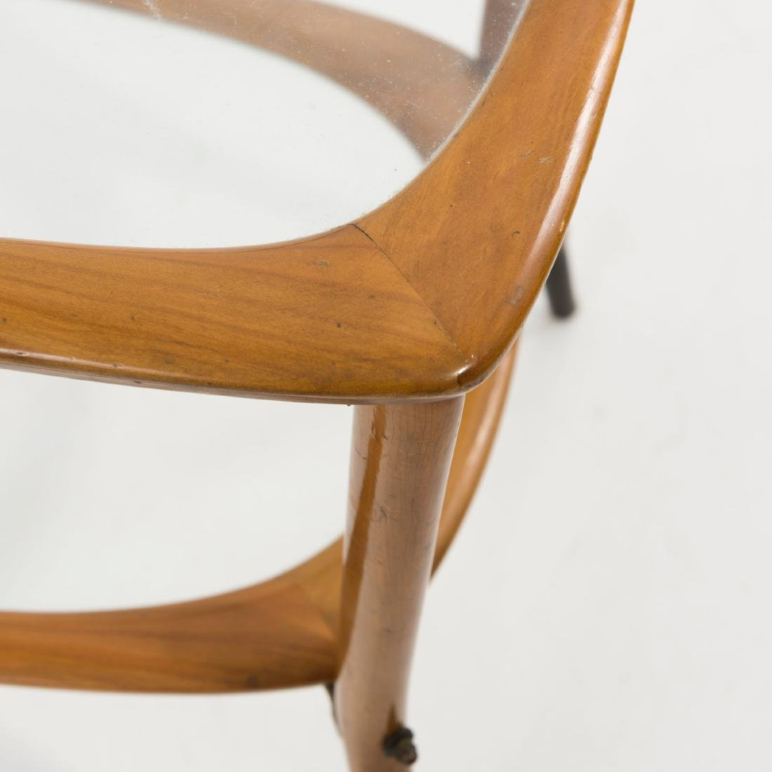Side table, c. 1950 - 4