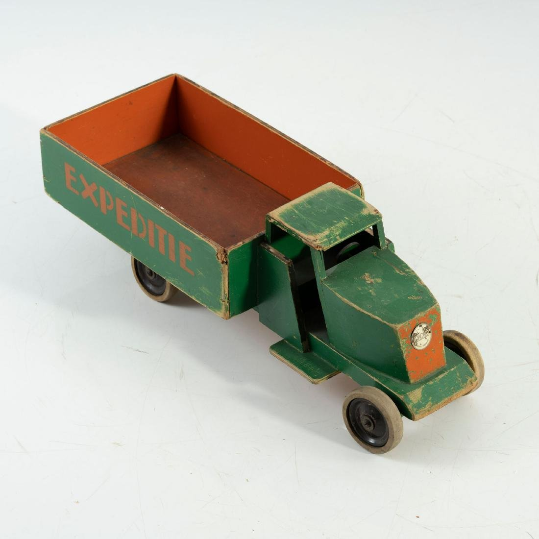 'Expeditie' lorry, c. 1950 - 2