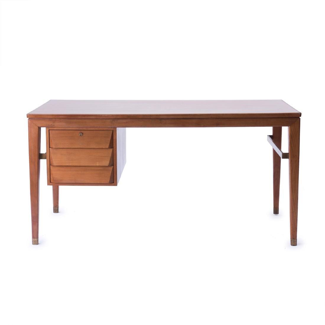 'BNL' desk, 1954