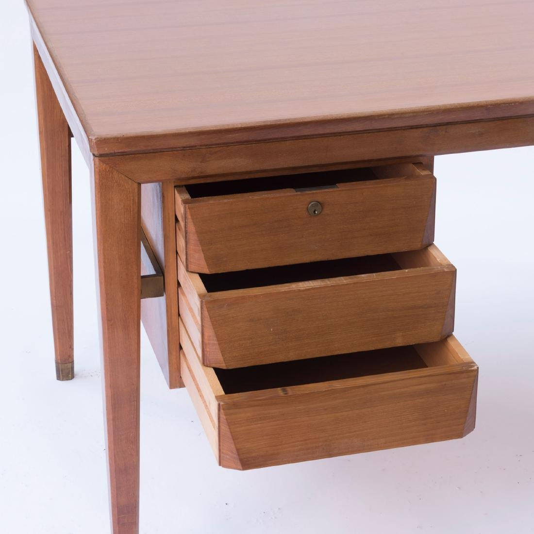 'BNL' desk, 1954 - 3