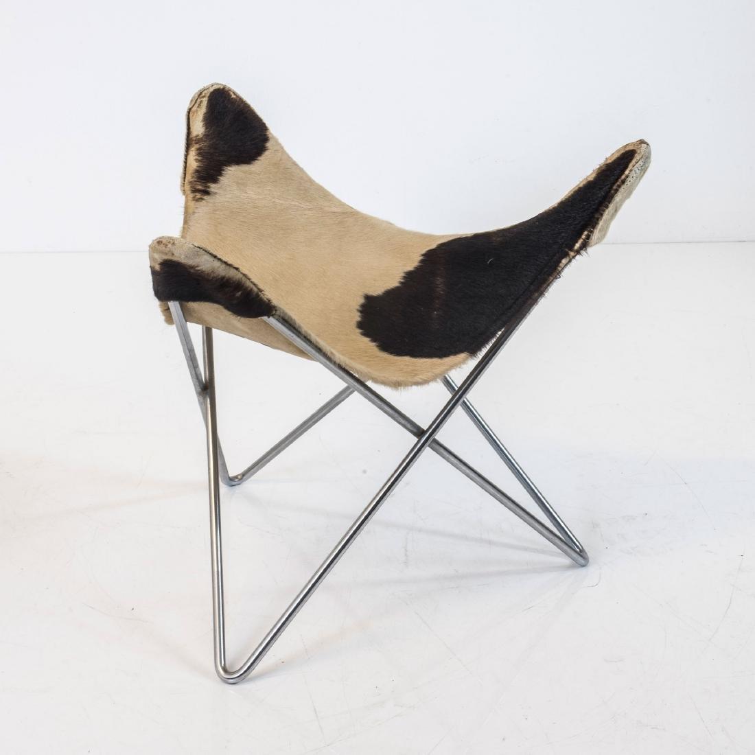 'Bat' - 'Butterfly' stool, c. 1952 - 2