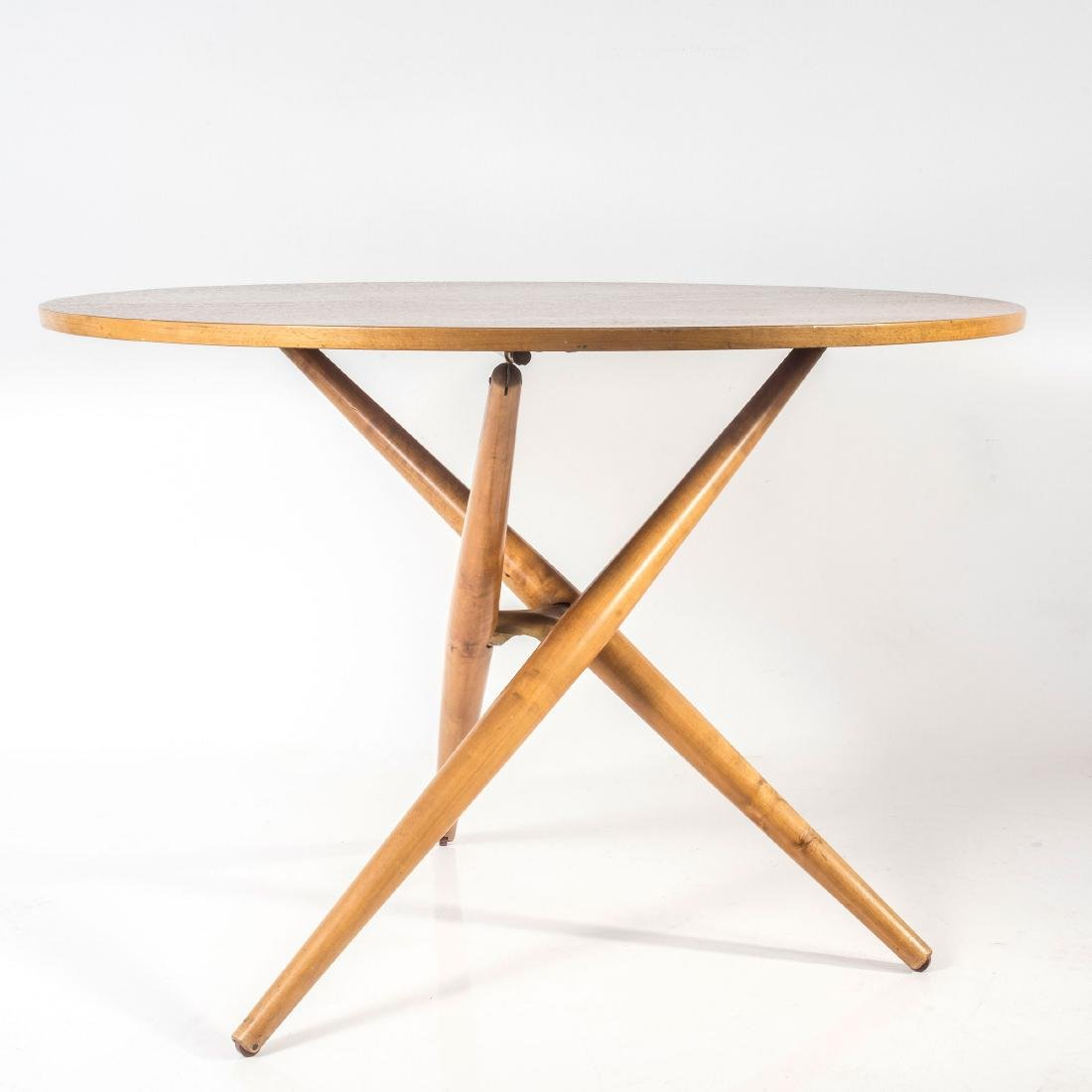 'S.T' coffee table, 1954 - 2