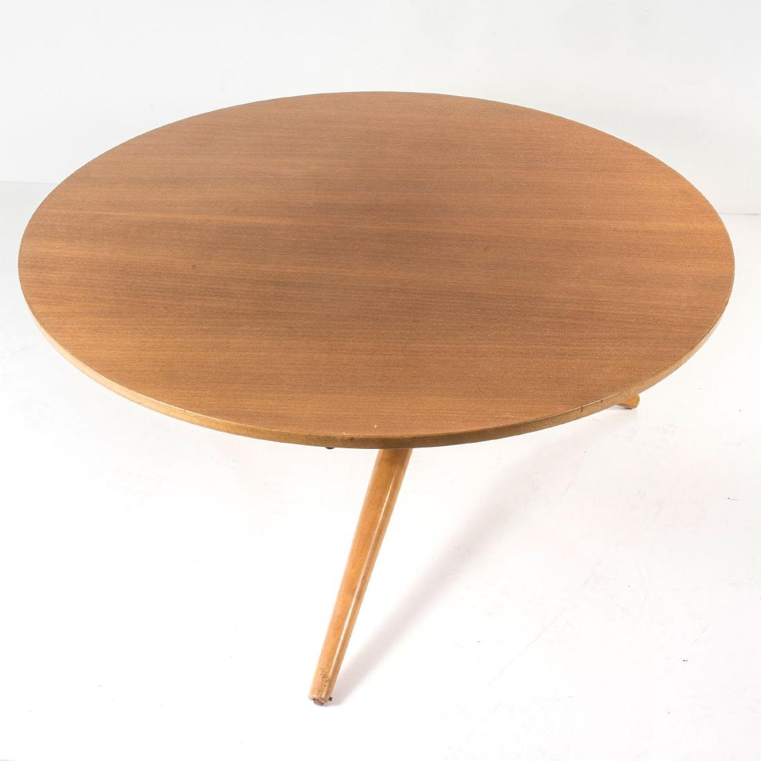 'S.T' coffee table, 1954 - 5