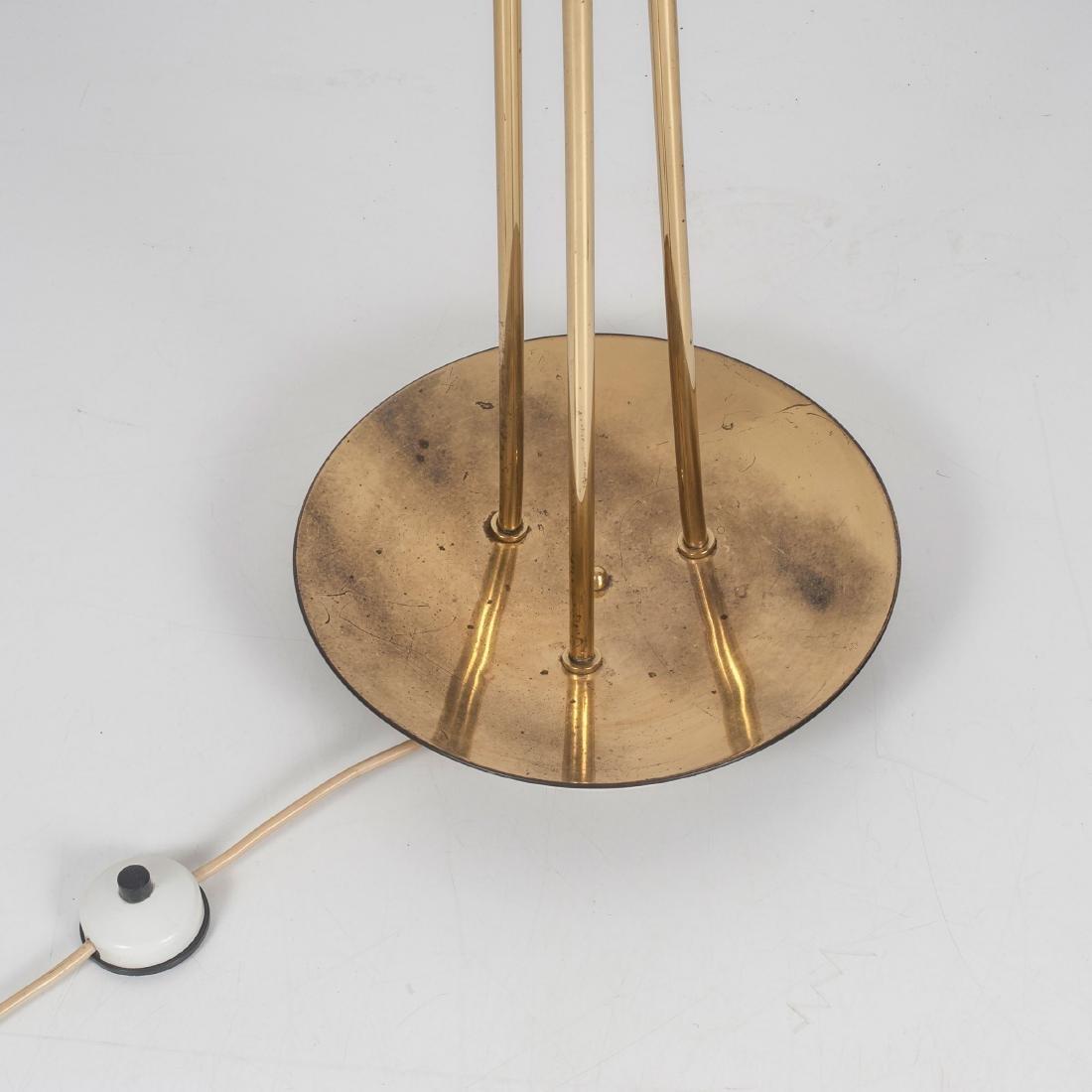 Floor lamp, 1950s - 3