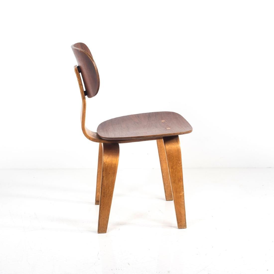 Four 'SB16' chairs, 1955 - 4