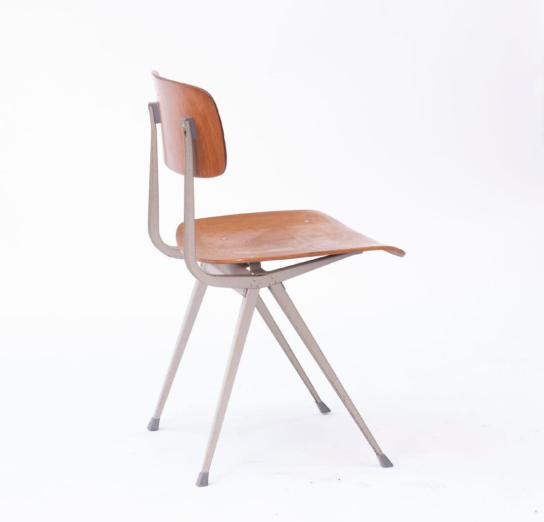 'Result' chair, 1958 - 2