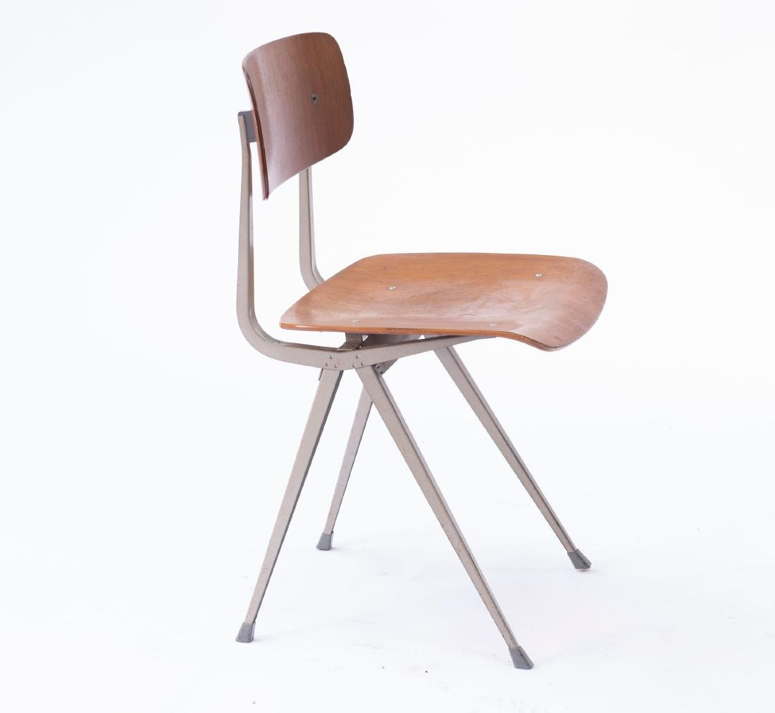 'Result' chair, 1958 - 3