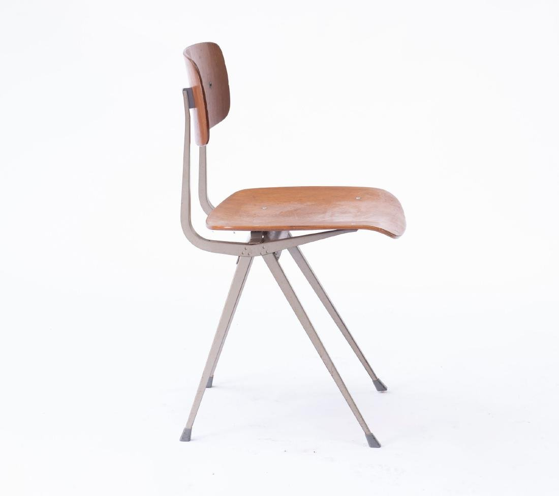 'Result' chair, 1958 - 4