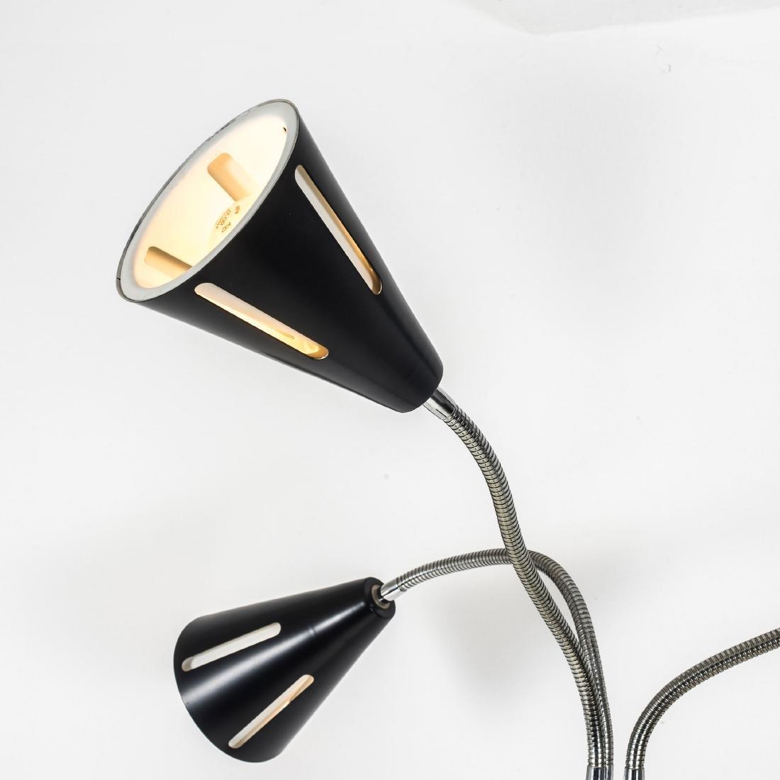 'Sun' floor lamp, 1955 - 2