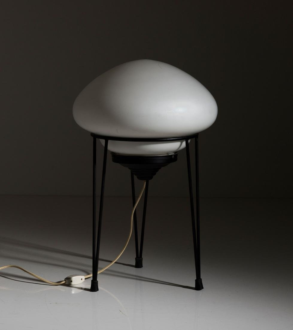 Table light, c. 1955 - 2