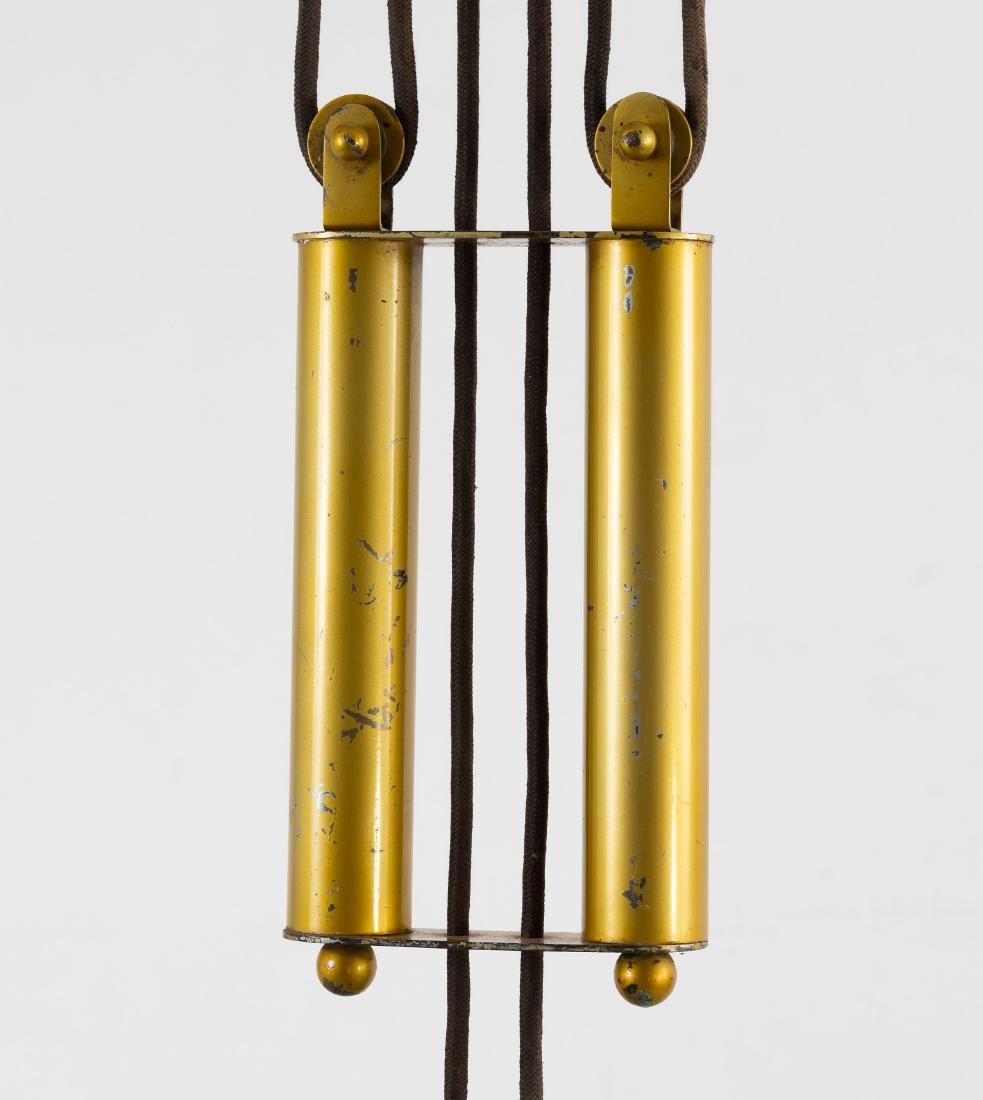 Adjustable ceiling light, c. 1955 - 2