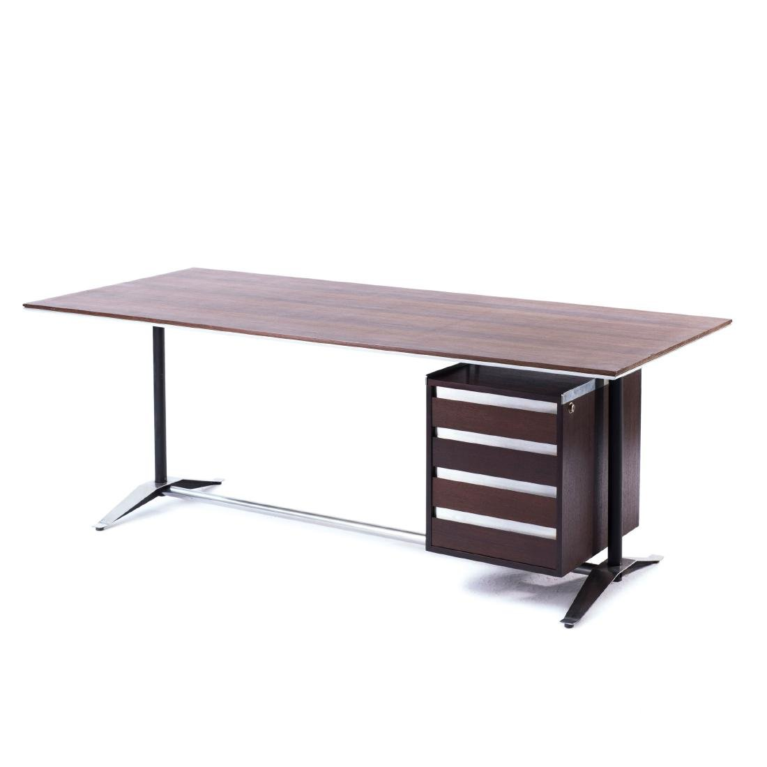 Desk, c. 1956