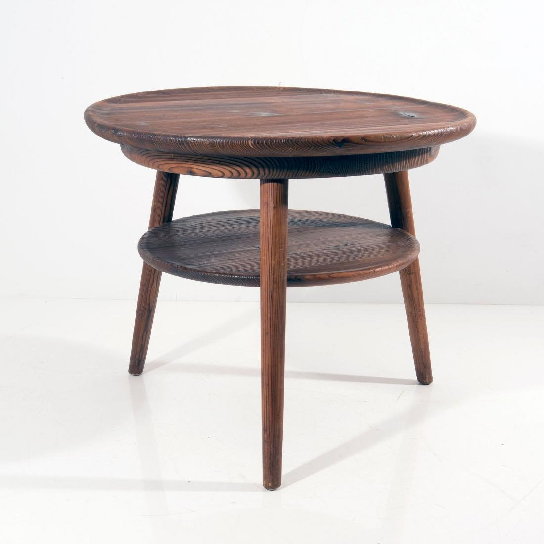 Side table, 1950s - 3