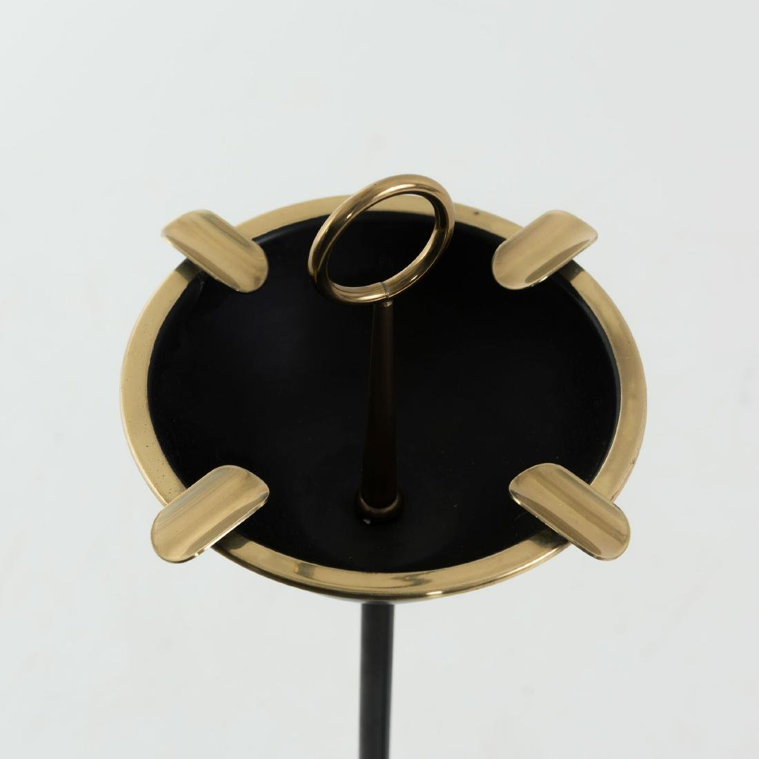 Two standard ashtrays, c. 1955 - 2