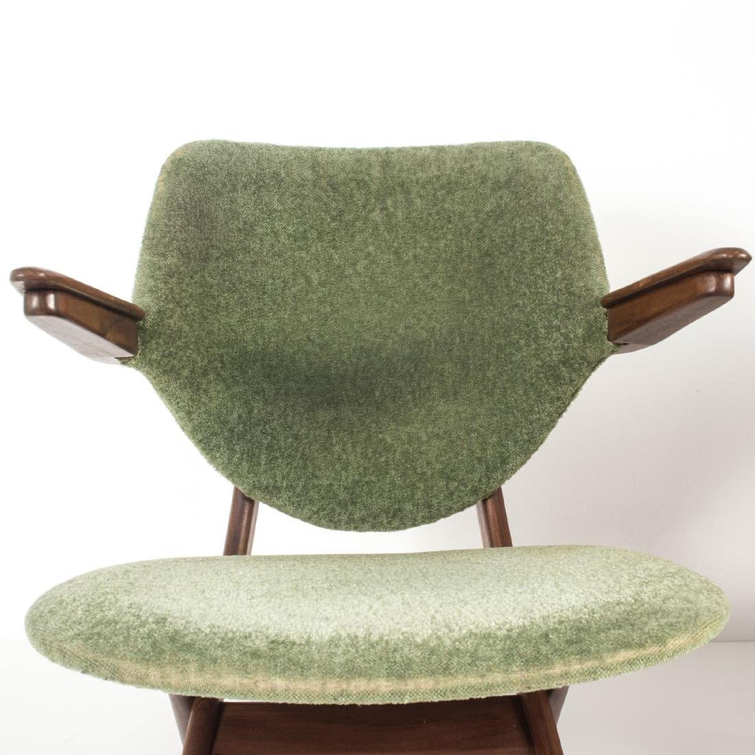 Two 'Pelican' easy chairs, c. 1955 - 5