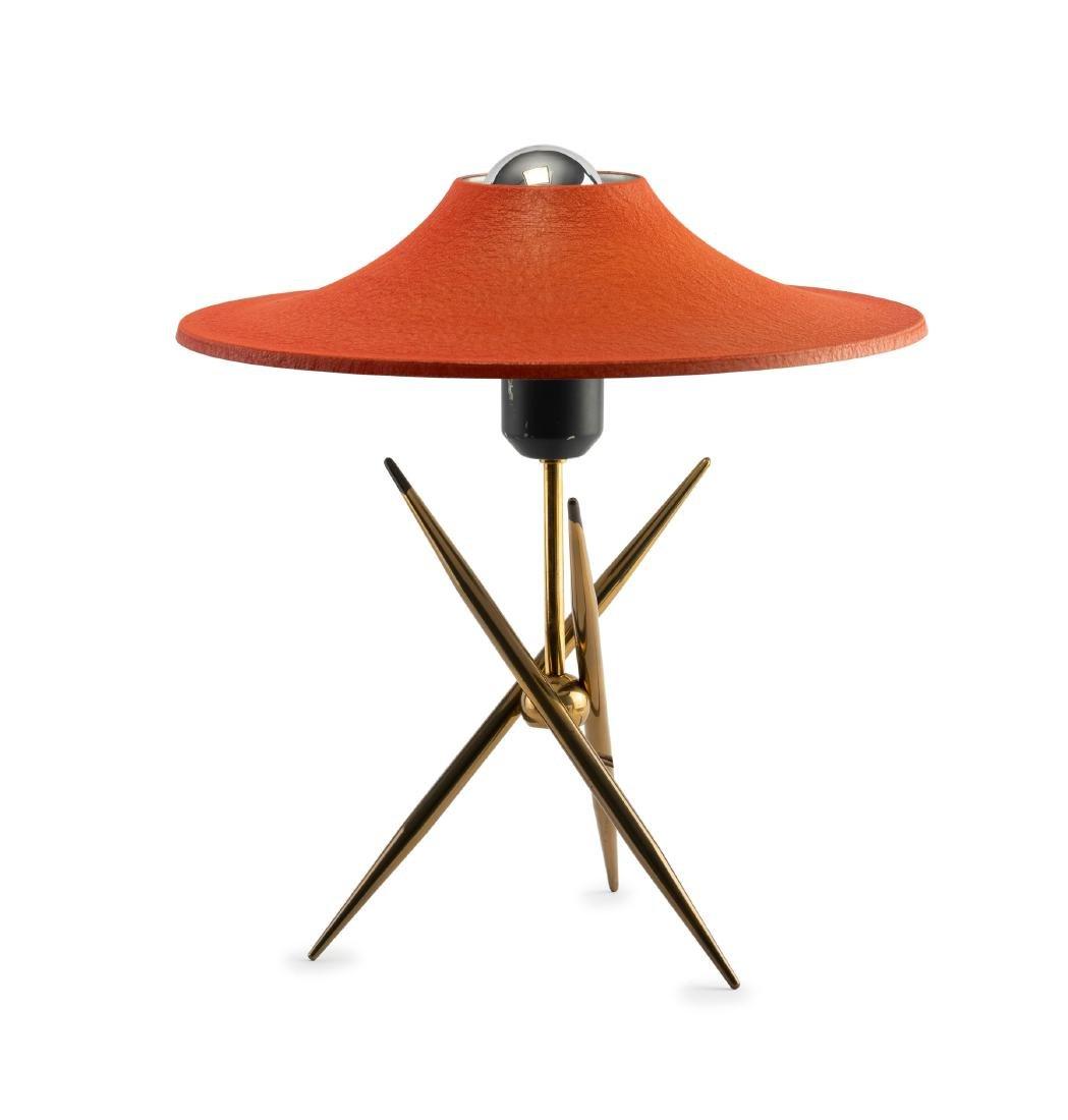 Table light, c. 1955