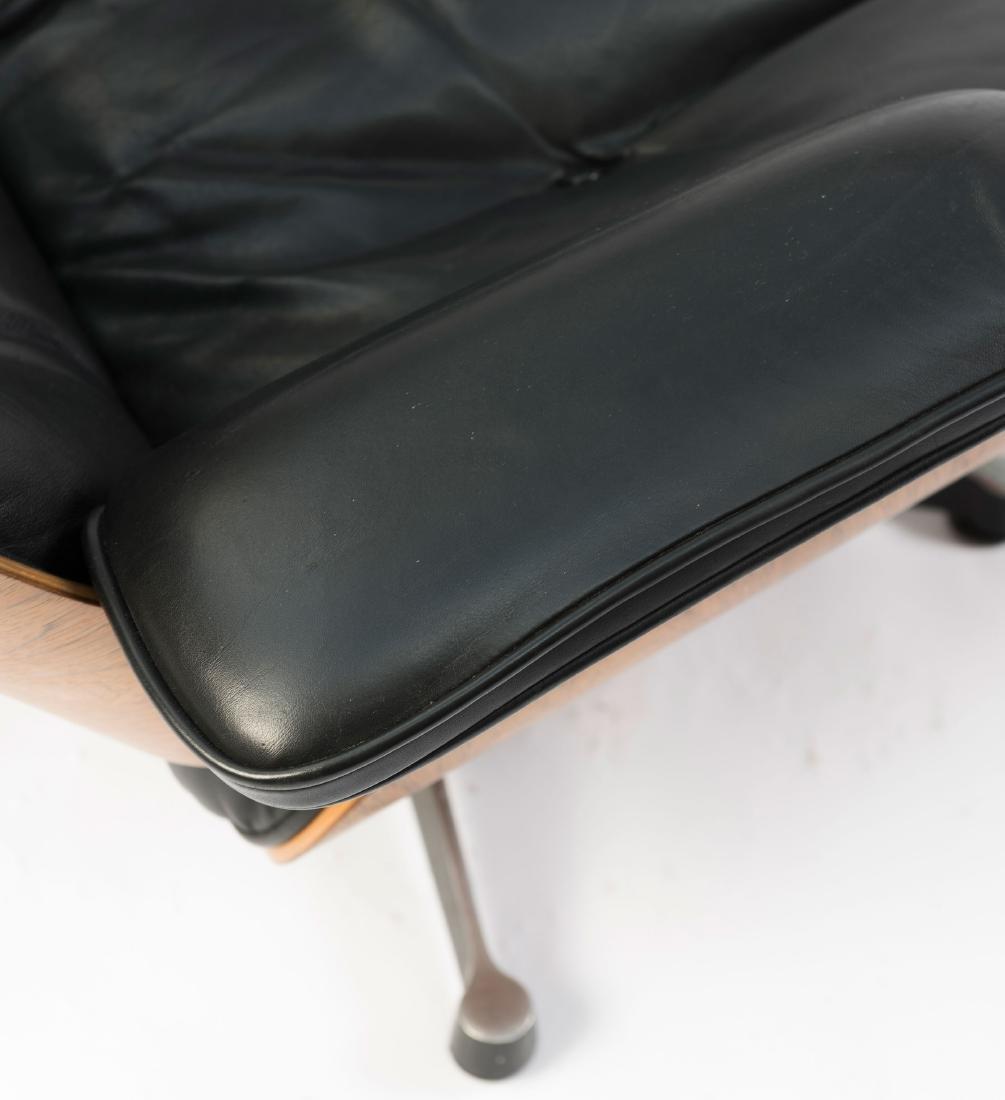 '670' lounge chair and '671' ottoman, 1956 - 10