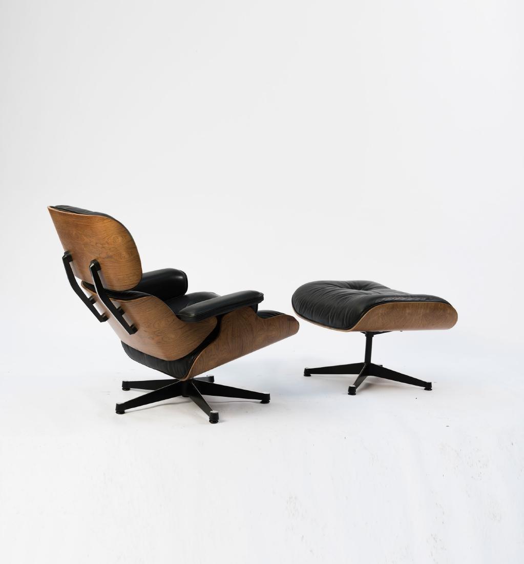 '670' lounge chair and '671' ottoman, 1956 - 11