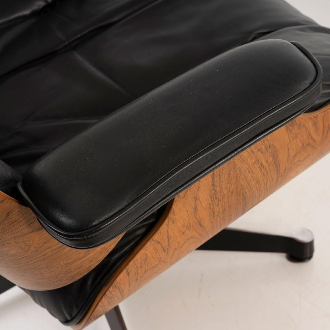 '670' lounge chair and '671' ottoman, 1956 - 5