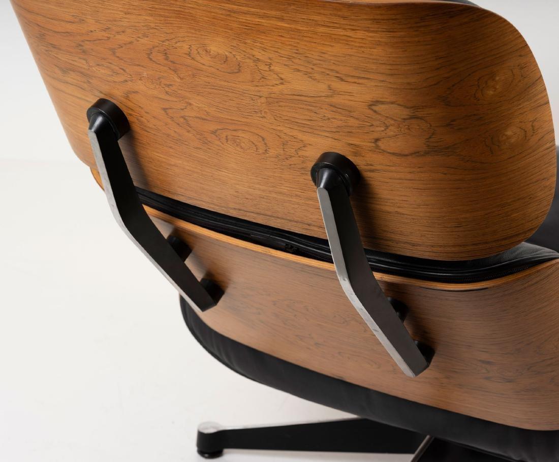 '670' lounge chair and '671' ottoman, 1956 - 6