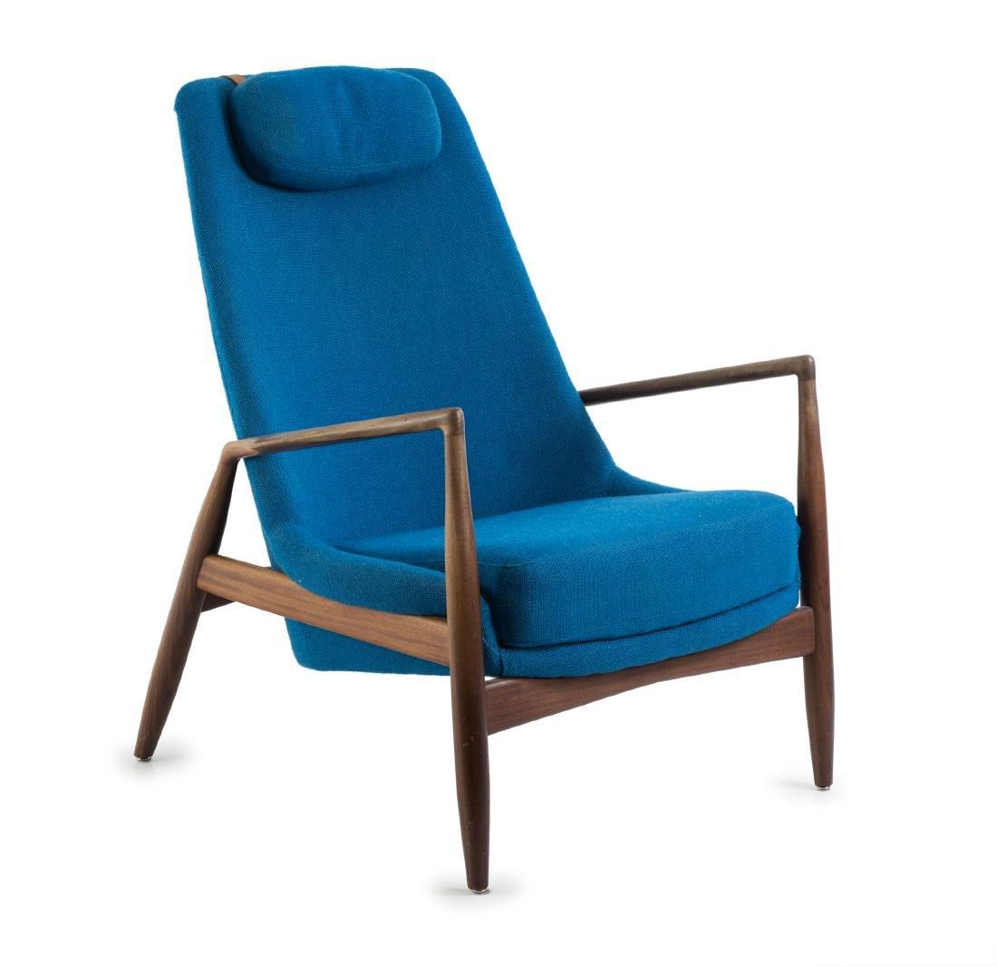 '800' - 'Highback Seal chair', c1956