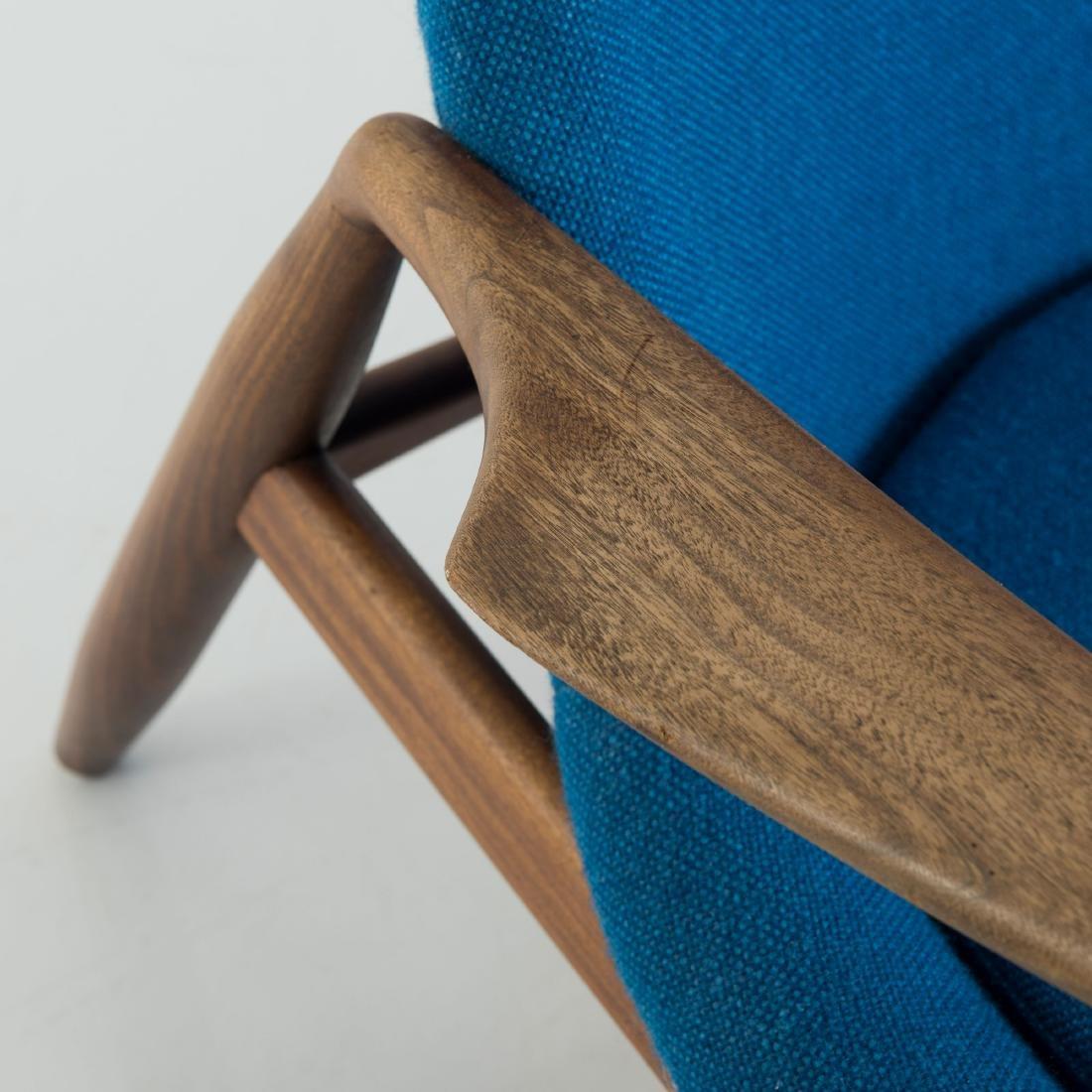 '800' - 'Highback Seal chair', c1956 - 2