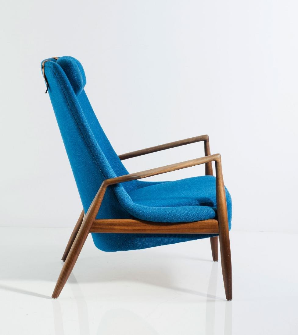'800' - 'Highback Seal chair', c1956 - 3