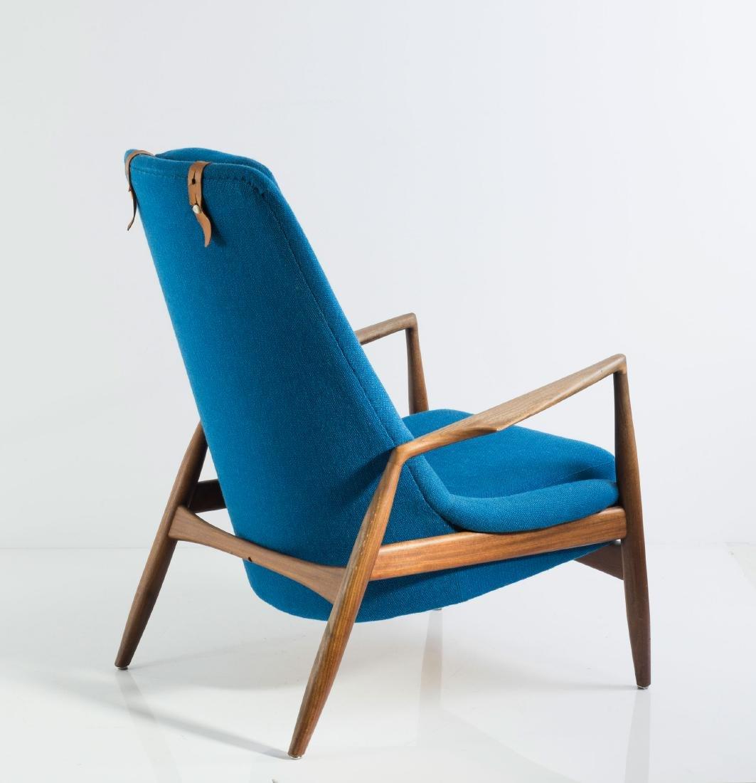 '800' - 'Highback Seal chair', c1956 - 4