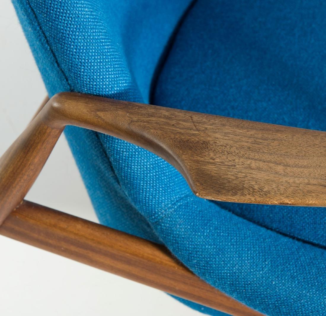 '800' - 'Highback Seal chair', c1956 - 5
