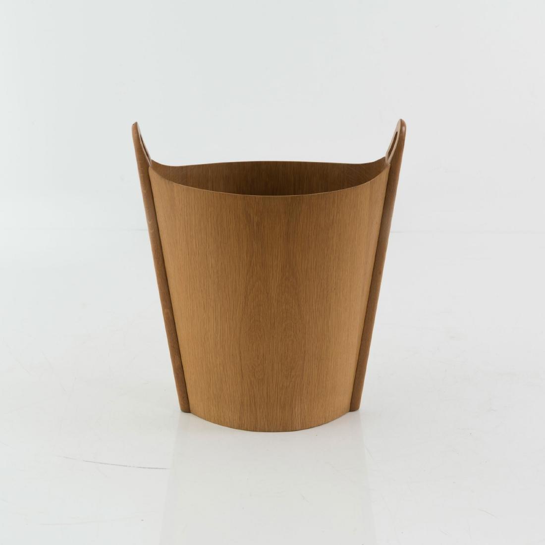 Wastepaper bin, 1950s - 5