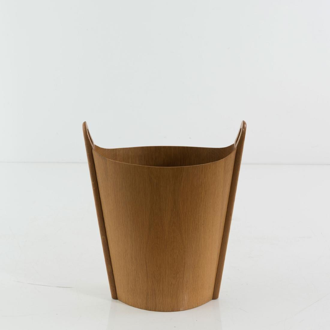Wastepaper bin, 1950s - 6