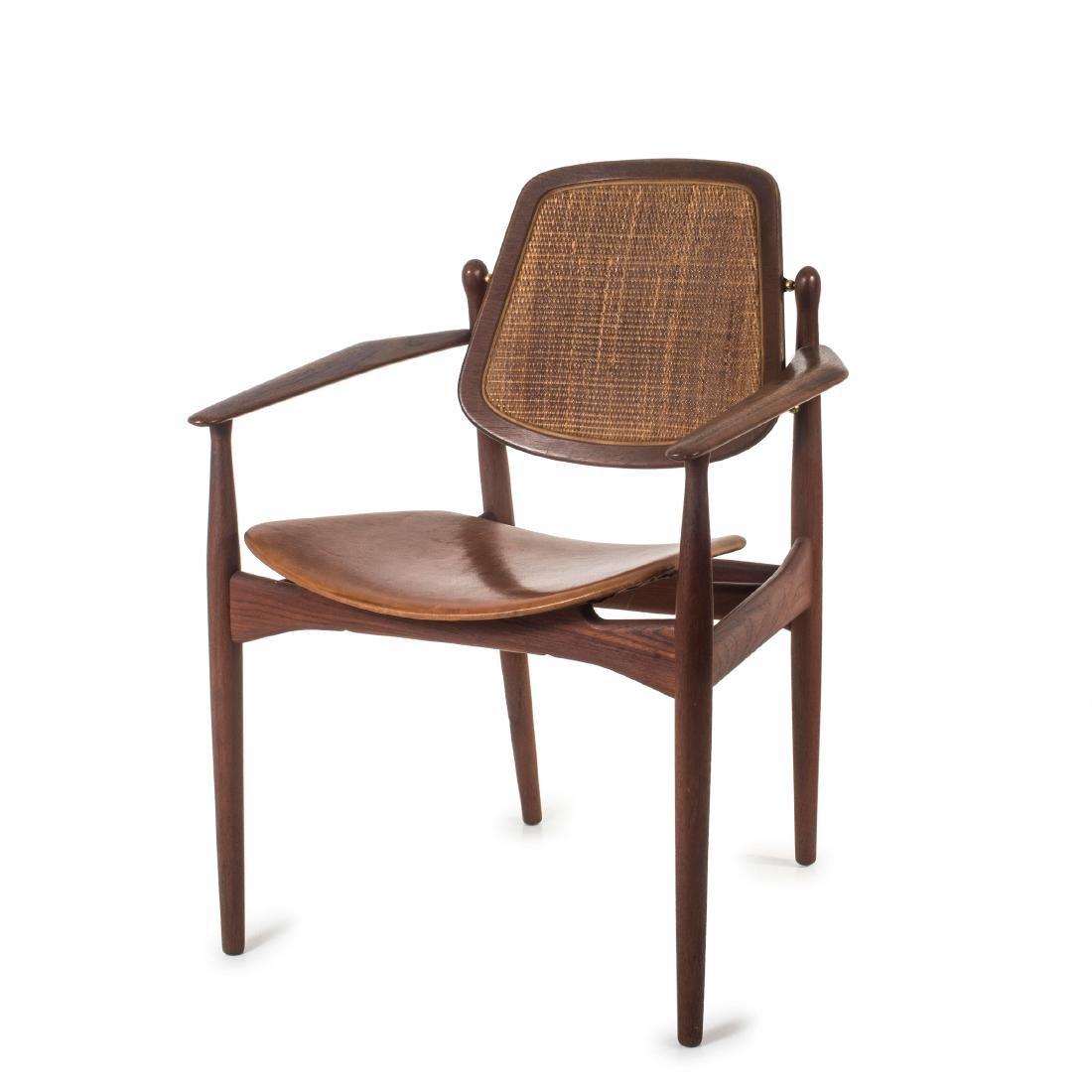 'FD 186' armchair, 1956